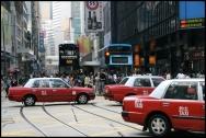 HONGKONG Circulation septembre 2007