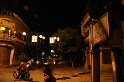 VIETNAM Duong Le Loi Hoi An