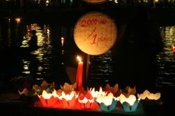 VIETNAM Lampions a vendre Hoi An