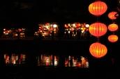 VIETNAM Lanternes Hoi An