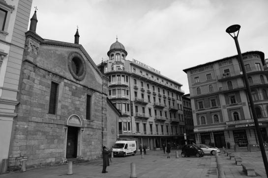 SUISSE Lugano nb 2017